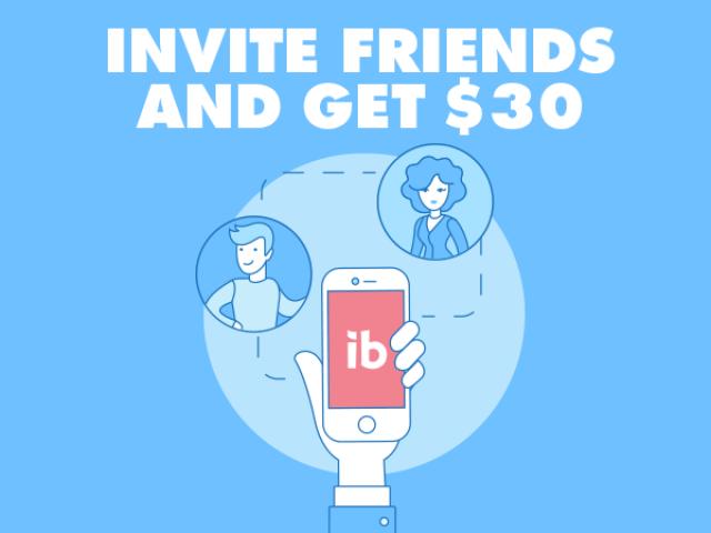 New Invite 3 Friends Get 30 The Ibotta Blog