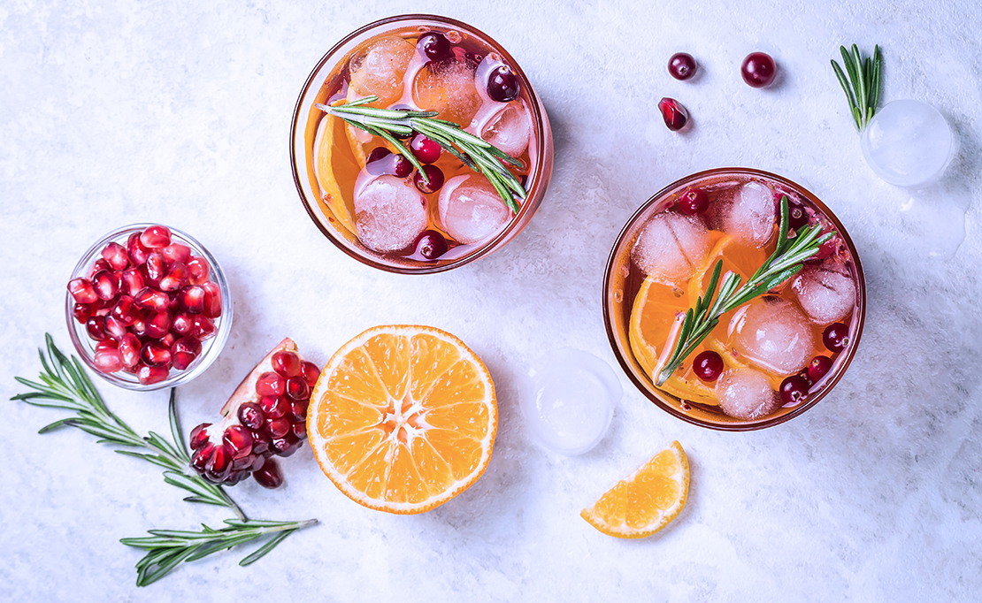Sangria Six Ways