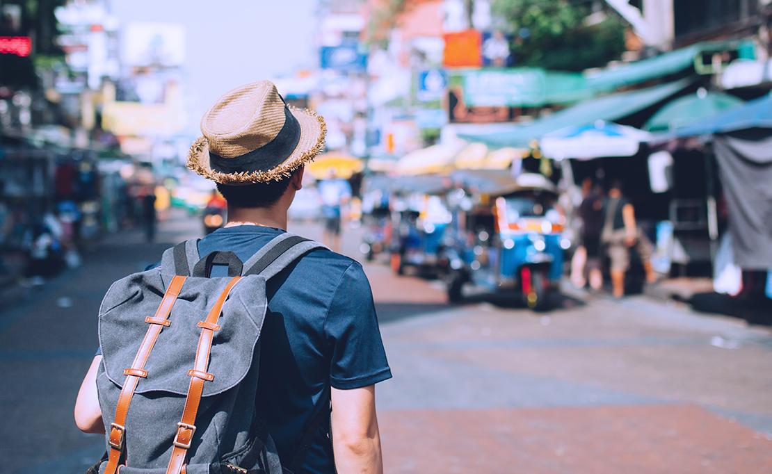 Ibotta's Travel Guide: Cash Back on Travel