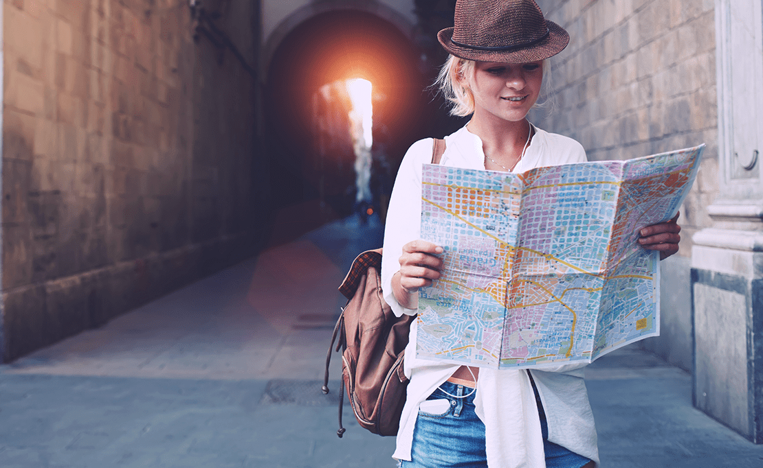 Making Traveling Easy with these 12 Pro-Tips