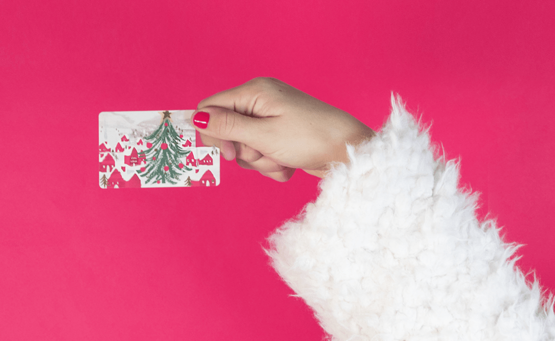 Ibotta's $2K Holiday Gift Card Giveaway