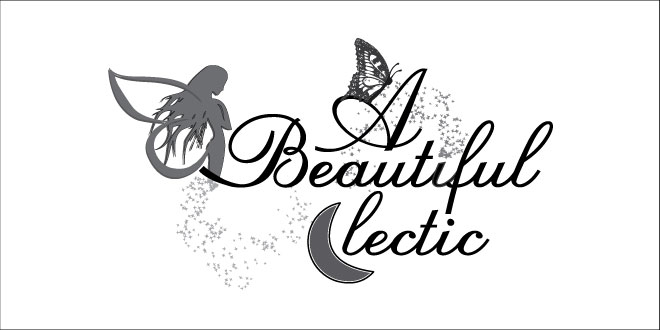 Logo - Identity - Branding Design - Wellness- Client: A Beautiful Clectic