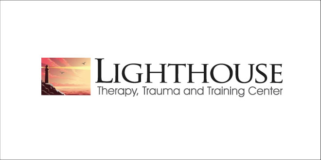 Logo - Identity - Branding Design - Wellness - Client: Lighthouse