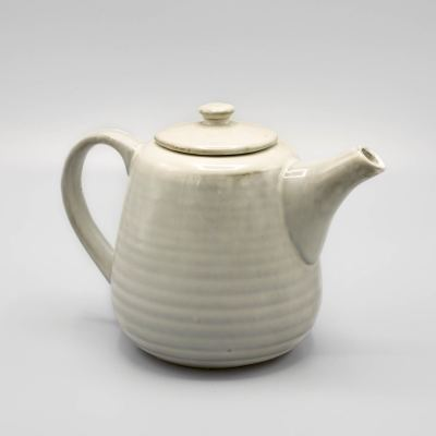 Teapots and Mugs