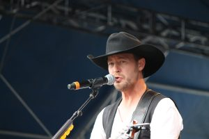 Paul Brandt Boots and Hearts