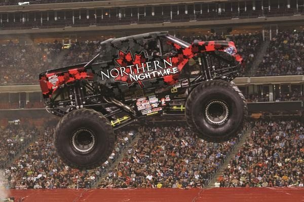 Monster-Jam-Northern-Nightmare-London-Ontario