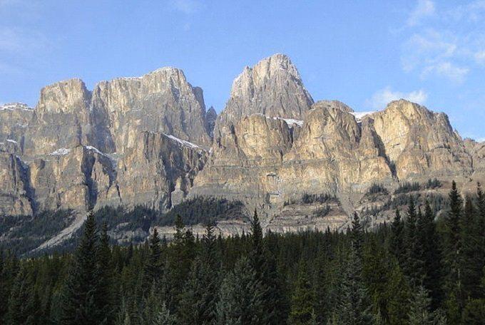 Banff-National-Park