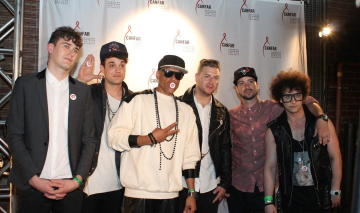 MMVA 2013 Universal Music After Party