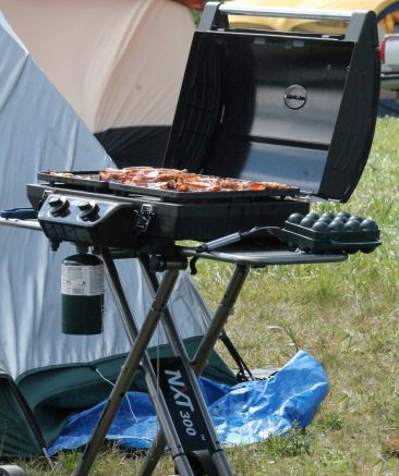 Coleman NXT 300 Propane Grill