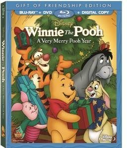 Winnie the Poor Christmas