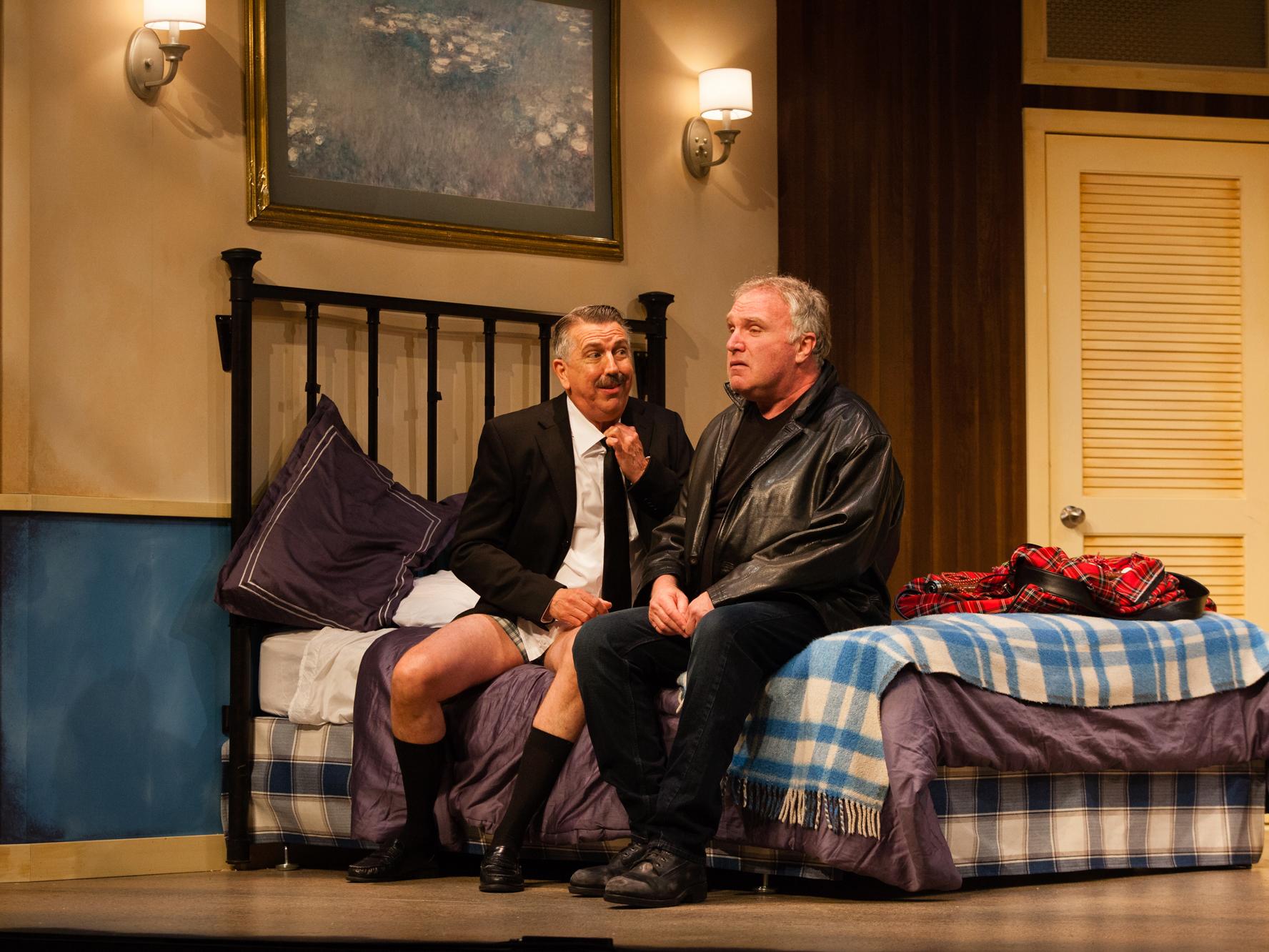 Dunfield Theatre Cambridge Unnecessary Farce
