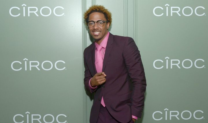 """Nick Cannon attends the """"King of the Dancehall"""" premiere screening party"""