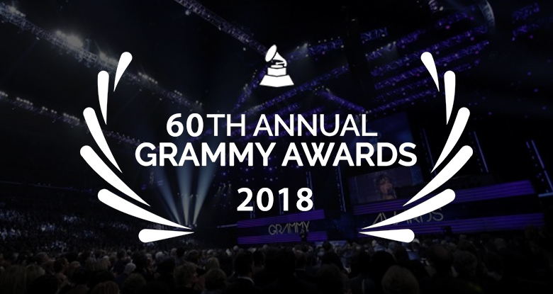 Grammy Awards 2018 Winners list