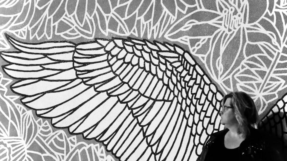 Broken Down Angel