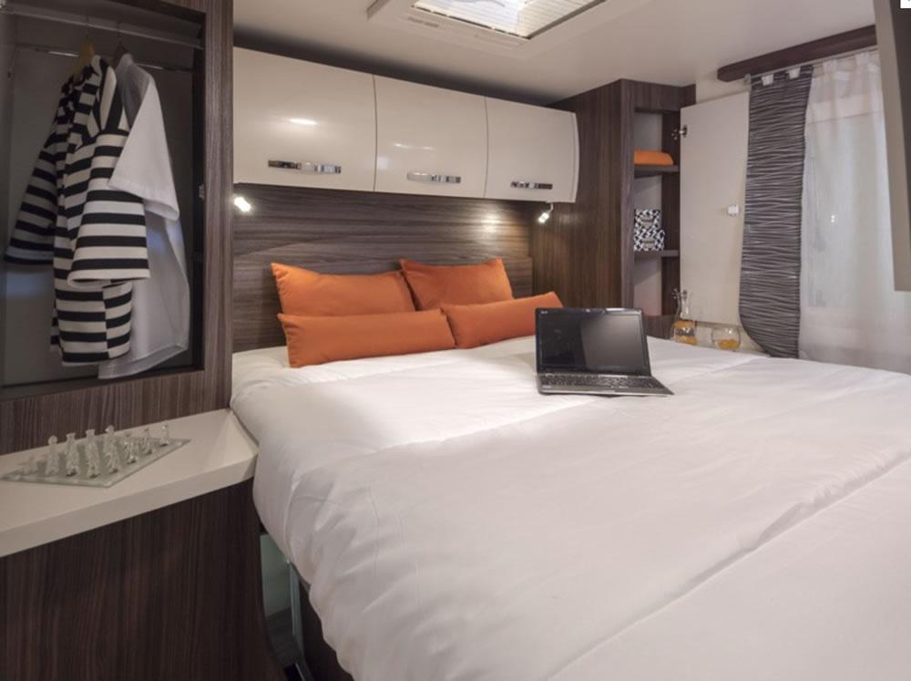 Benimar bedroom