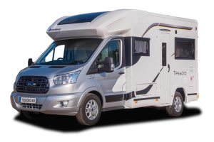 Life's an Adventure Motorhome & Campervan Hire