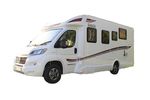 Motorhome Hire & Campervan Hire | UK & Europe | Life's an