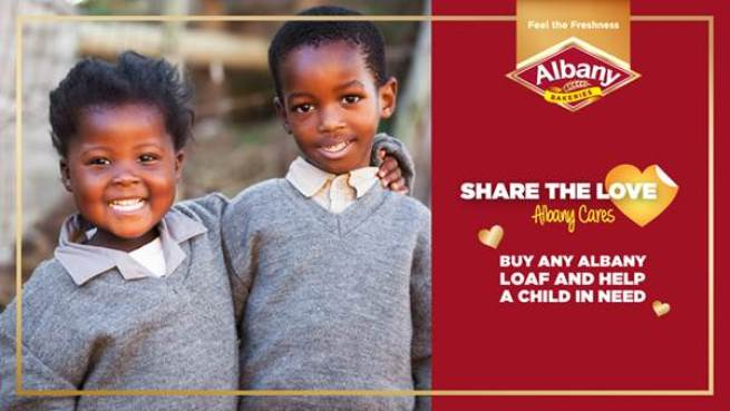 Albany FEED A CHILD FEED A DREAM IN 2018