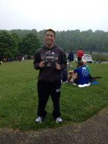 Columbia 5150 Age Group Champion. See you in Des Moines!