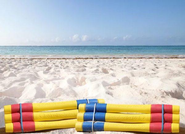 Beach Flags Lifesaving