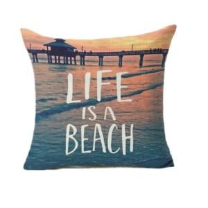 kussen life is a beach