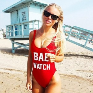 baewatch badpak Lifesaivng shop