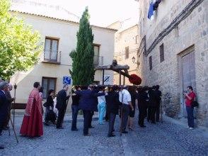 Procession, Toledo
