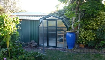 Kitting out your Greenhouse - Life's Bounty