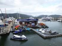 Cairns Marina
