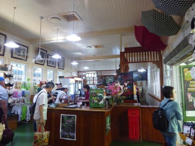Kuranda Railway Tearooms