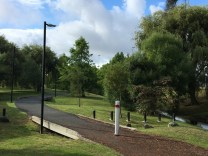 Mt Roskill War Memorial Park