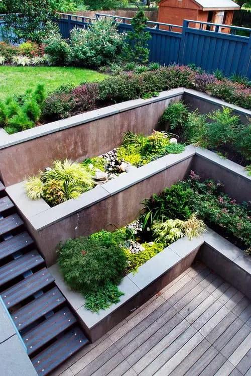 Landscape Design Solutions For Colorado Terraces