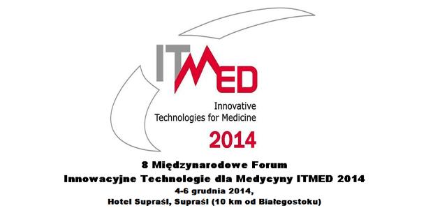 VIII Międzynarodowe Forum Innowacyjne Technologie dla