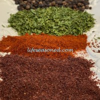 Choose High Quality Spices For Flavor And Health