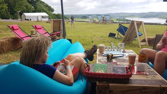 Life Seeker Hub - The Big Retreat Wales