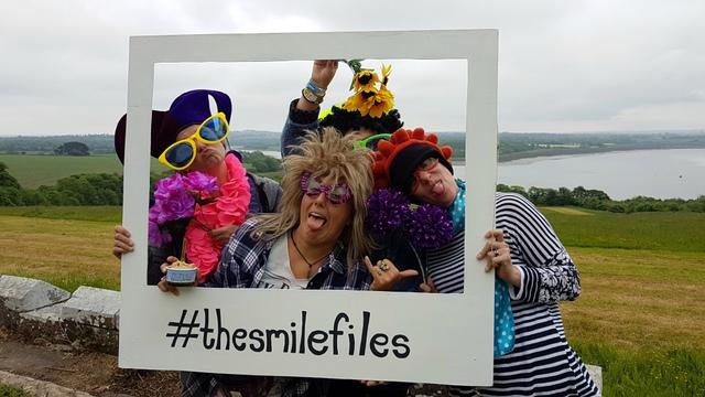 #thesmilefiles - Life Seeker - The Big Retreat Wales - Pembrokeshire