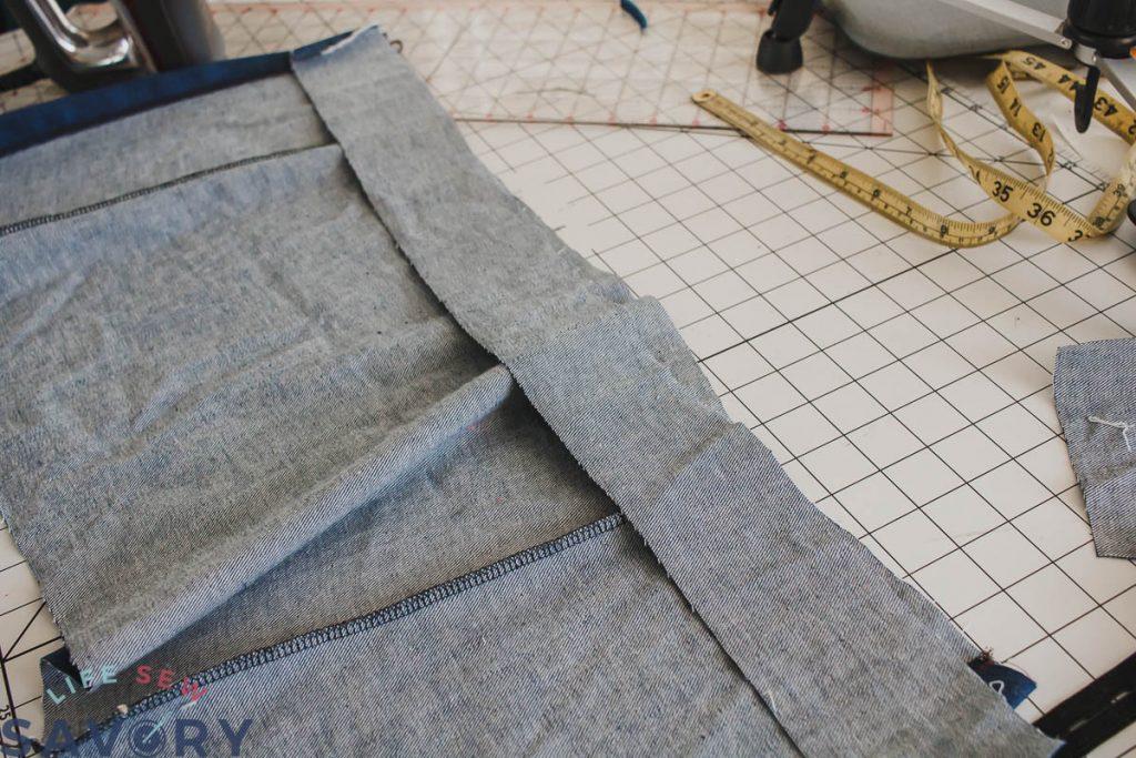 measure waistband