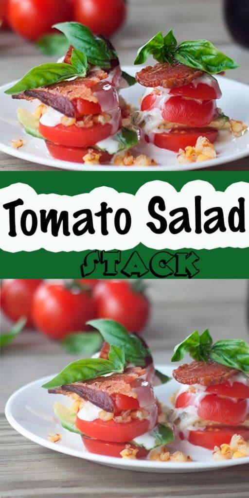 tomato stack recipe