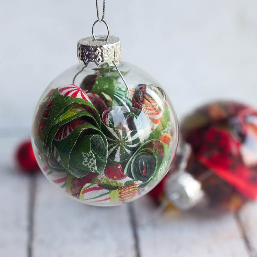Fun Filled Ornament Ideas Life Sew Savory