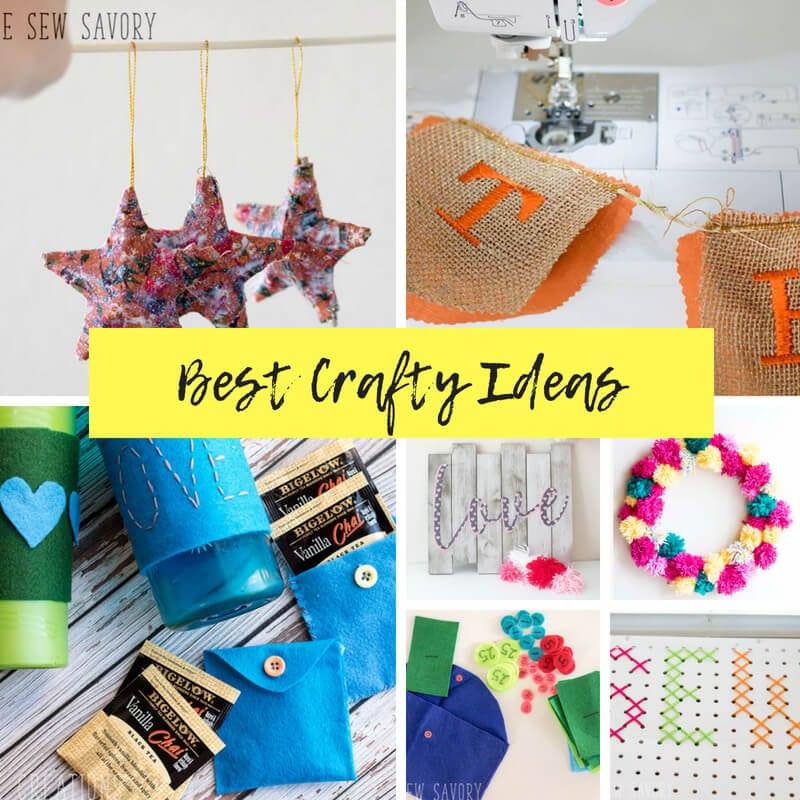 crafts life sew savory