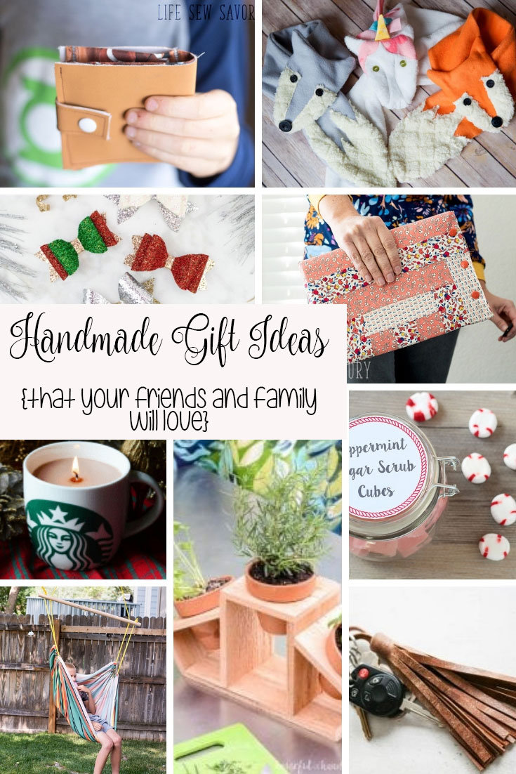Gift Ideas For Friends Christmas