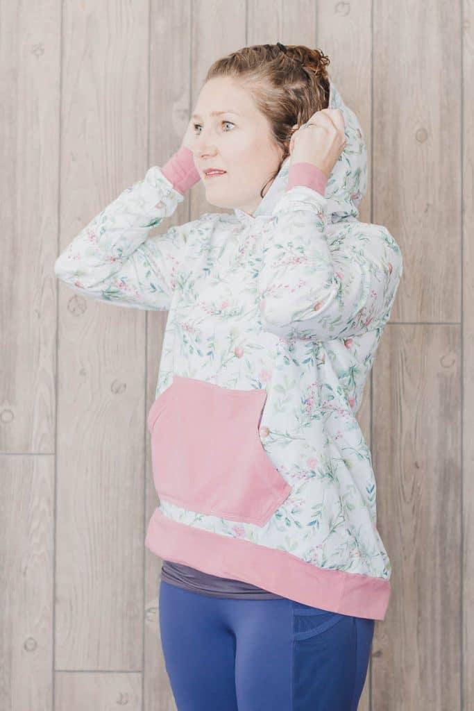 sweatshirt sewing pattern free