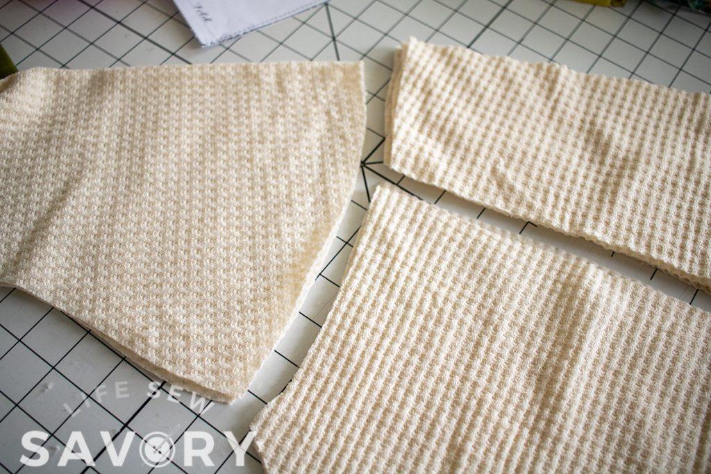 how to make a comfy fall shirt