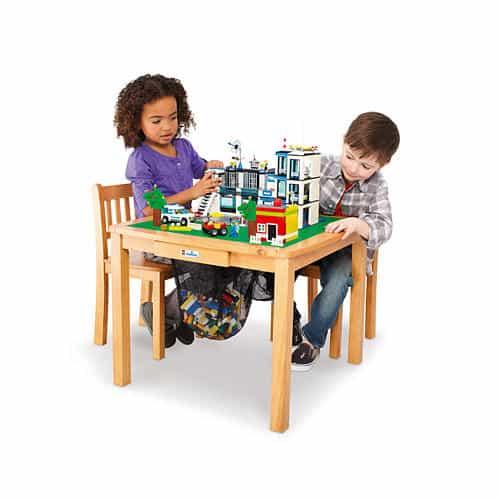 Imaginarium LEGO Activity Table and Chair Set 30% off PLUS 2% Cash ...