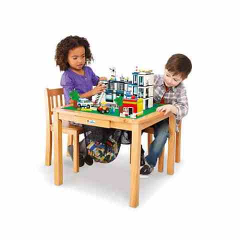 Imaginarium Lego Activity Table And Chair Set 30 Off Plus 2