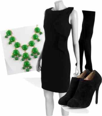 Oz Dress