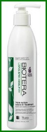 Biotera Leave in Treatment