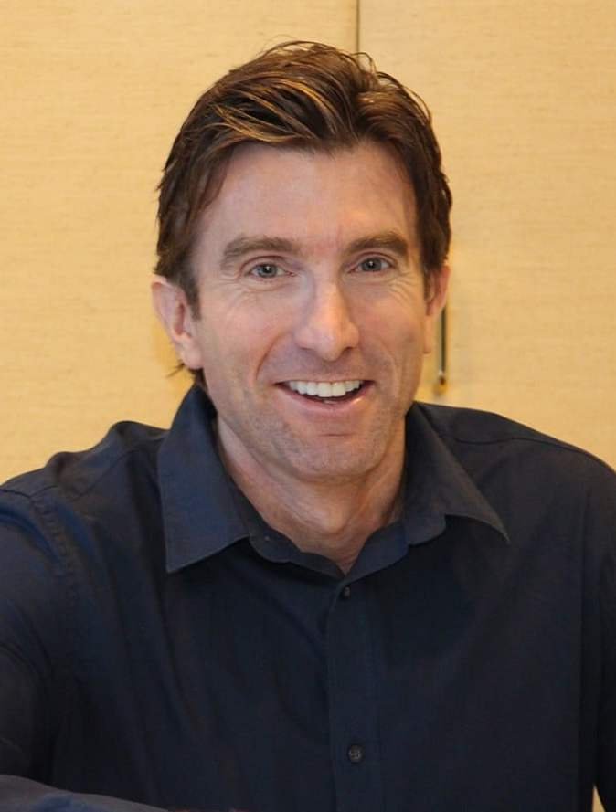 Sharlto Copley Maleficent
