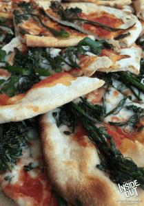 Broccoli Pizza 2