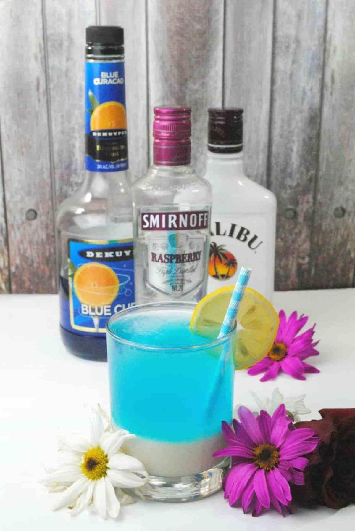 Alice cocktail 5